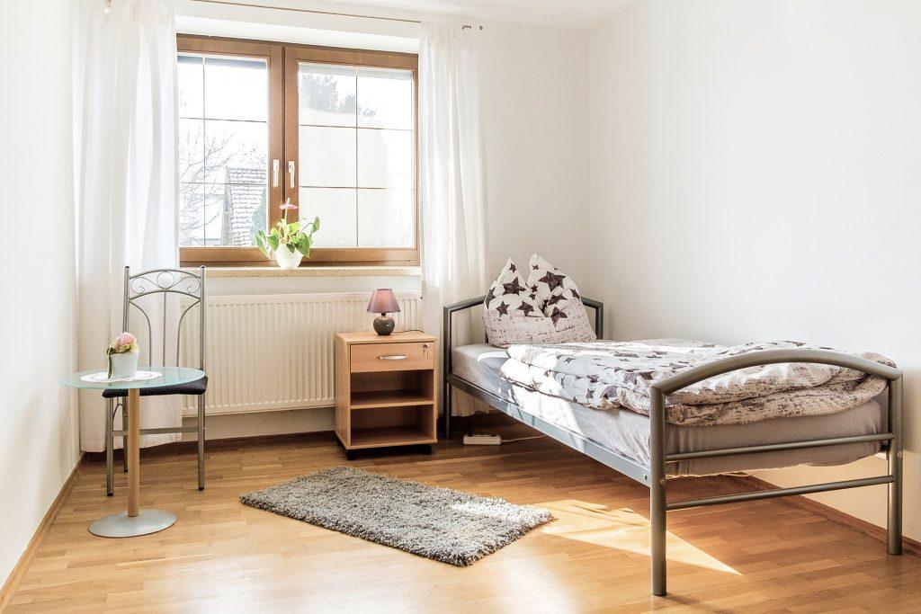 Schlafzimmer / Jugendzimmer