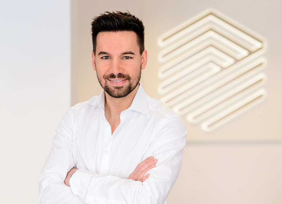 Patrick Kanzelsberger - Immobilienmakler