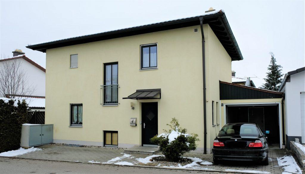 Einfamilienhaus in Altdorf