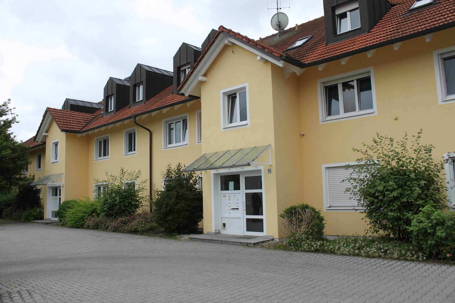 Eigentumswohnung in Erding