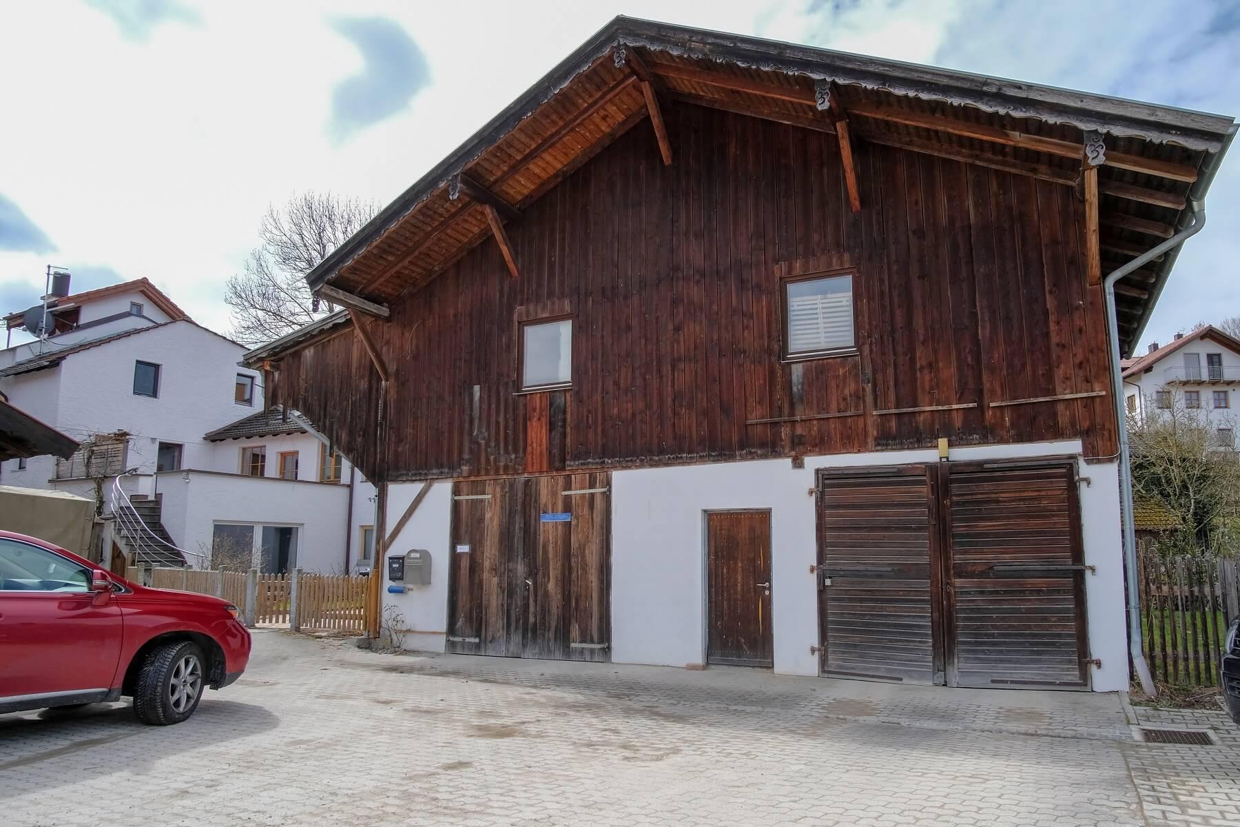 Immobilien Kanzelsberger - Burgrain Haus Mühle