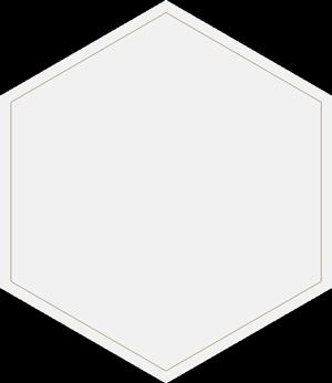 Raute grau mit Rahmen